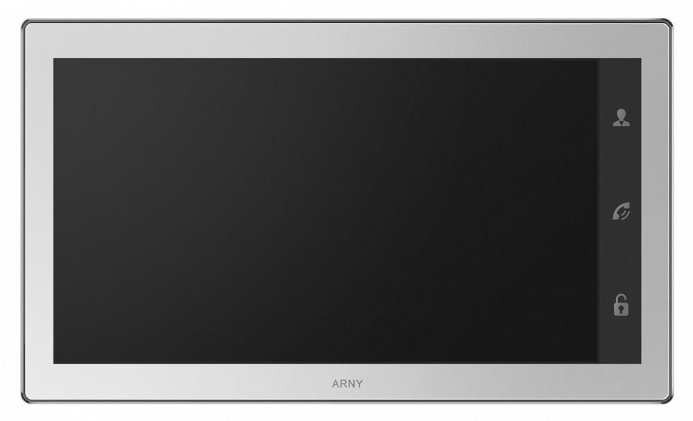 Видеодомофон ARNY AVD-1040 WiFi White