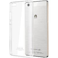 Прозрачный чехол Imak для Huawei P8 LITE