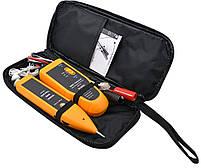 WH806C кабельный тестер, трассоискатель, фото 5