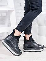 Ботинки женские Олимпия 6843-28, фото 1