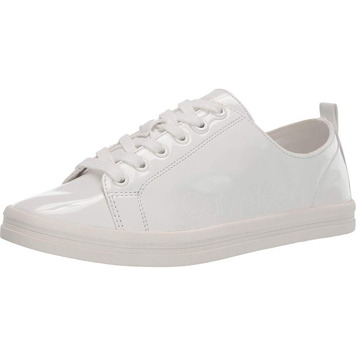 Кроссовки Calvin Klein Moneta White - Оригинал, фото 1
