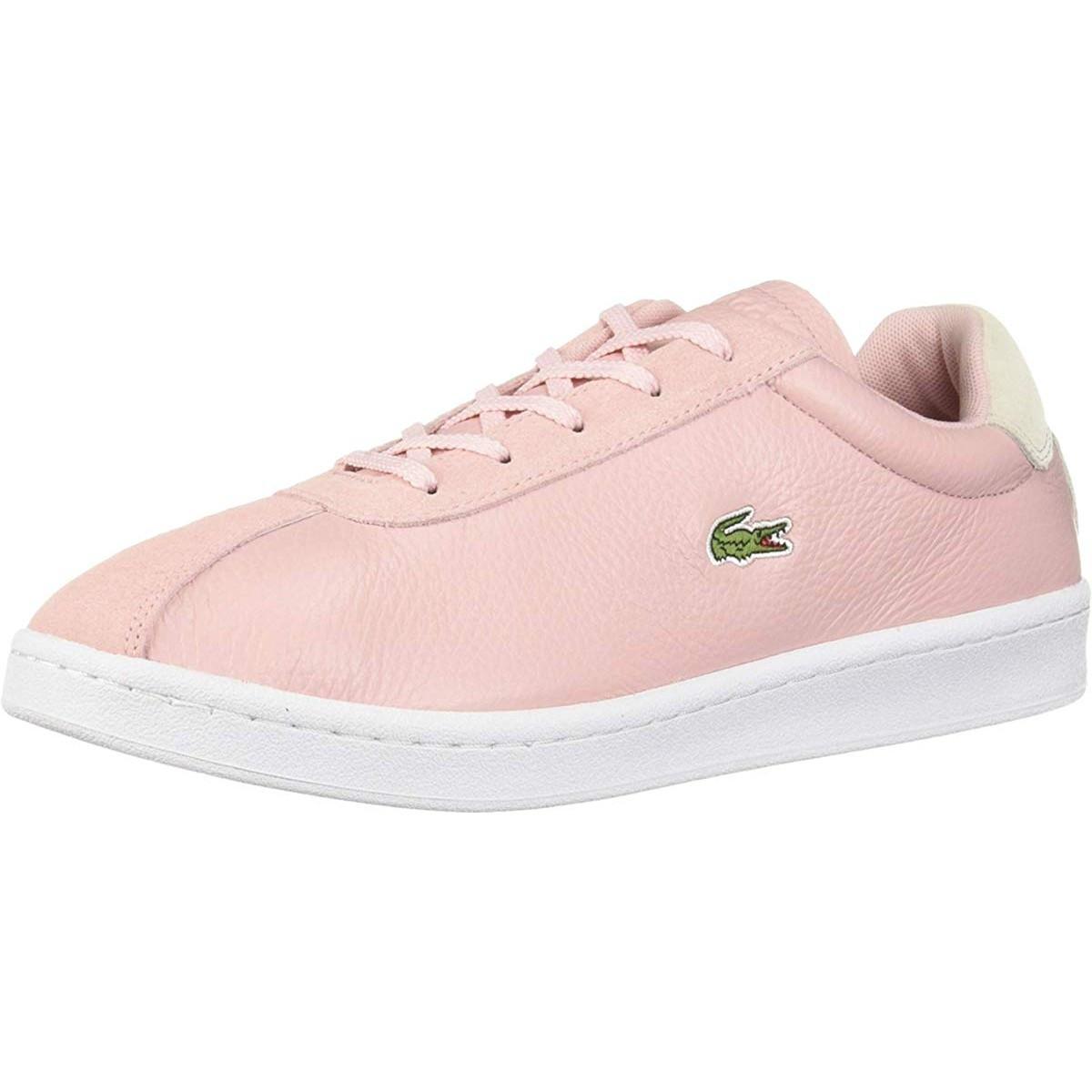 Кроссовки Lacoste Masters 119 2 Pink - Оригинал, фото 1