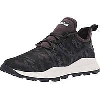 Кеды Timberland Brooklyn Fabric Oxford Sneakers Black - Оригинал