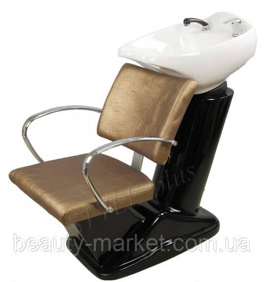 Мойка с креслом ZD-2200