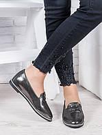 Туфли сатин кожа Лори 6963-28, фото 1