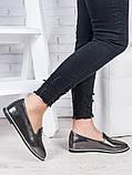 Туфли сатин кожа Лори 6963-28, фото 3