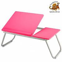 Столик для ноутбука - накроватный стол