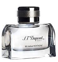 S.T. Dupont 58 Avenue Montagne Pour Homme (Эс Ти Дюпон. 58 Авеню Монтень пур Хом) КУПИТЕ И ПОЛУЧИТЕ ПОДАРОК!