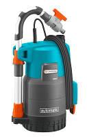 Насос для резервуаров с дождевой водой автоматический 4000/2 automatic Comfort, Gardena