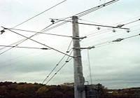 Конструкции Контактной сети