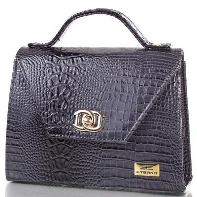 Женская сумка из кожзаменителя ETERNO ETMS35262-9 22.5х17х7.5 см