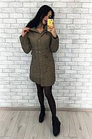 Куртка Aiboer 1 165-88 Болотный - 157596