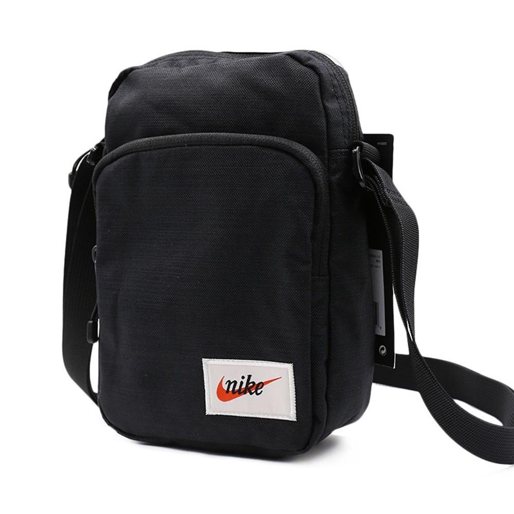Сумка Nike Heritage Smit BA5809-010 Черный (887227739919)