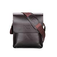Мужская сумка POLO Vicuna Коричневый (KD-62039), фото 1