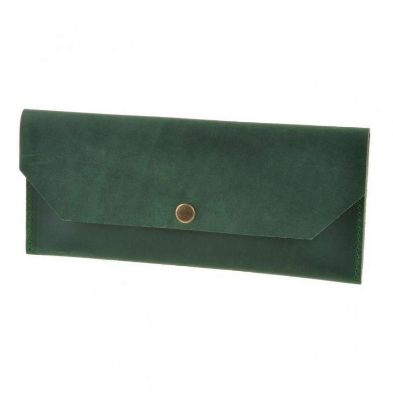 Купить Клатч-конверт BlankNote Изумрудный (BN-KLATCH-1-iz)