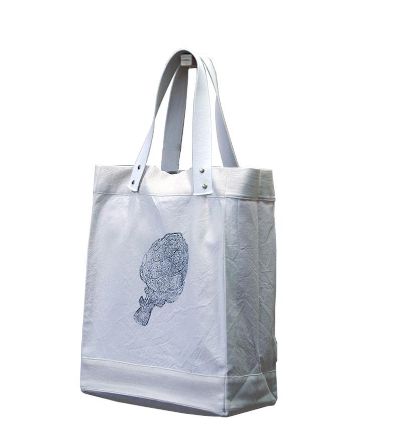 Эко сумка для покупок bq-style Светло-бежевый (10-200101)