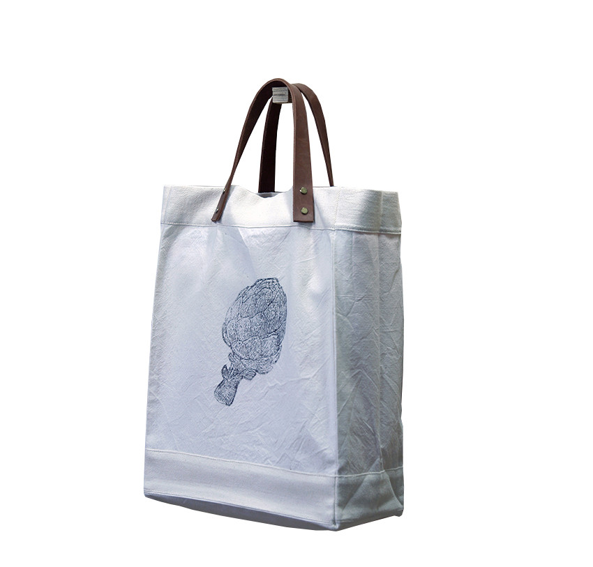 Эко сумка для покупок bq-style Светло-бежевый (10-200111)