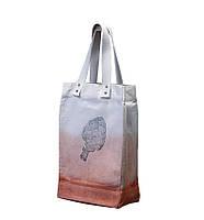 Эко сумка для покупок bq-style Коралловый (10-200103)
