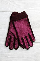 Перчатки Acg 1557 Бордовый - 157832