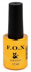 Основа для гель лака FOX Cover Base 005 12 мл
