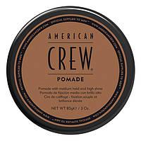 Моделирующая помадка для укладки American Crew Clasic 85 мл