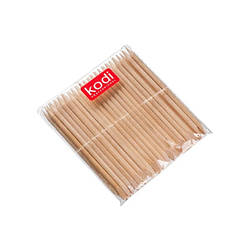 Апельсиновые палочки для маникюра Kodi Professional 50 шт*10 см