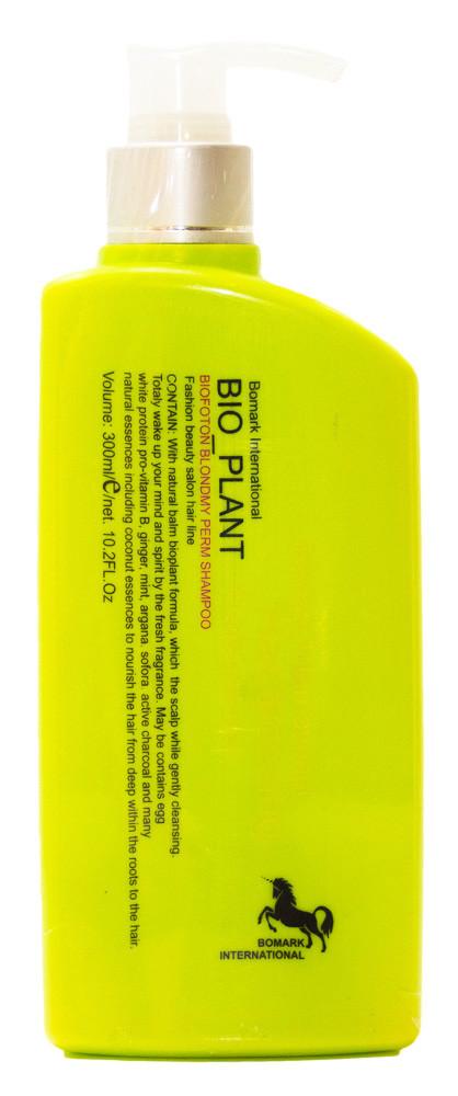 Шампунь Bio Plant Biofoton Blondmy Perm 300 мл