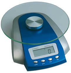 Электронные весы для краски, синие 00013