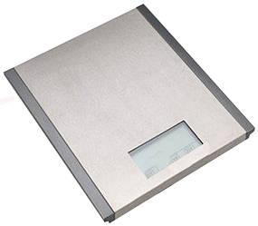 Электронные весы для краски, серебряные NS0006