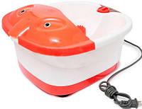 Гидромассажная ванночка для ног Bubbling SQ368
