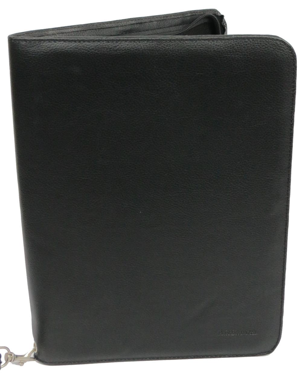 Папка Professional формата А4 Черный (S753.10)