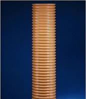 Труба гофрированная для смотрового колодца, 315х1250