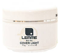 Гель для наращивания ногтей Lemme Cover Light 15 г