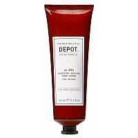 Успокаивающий крем для бритья Depot №404 125 мл