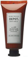 Крем увлажняющий для бритья Depot №405 10 мл