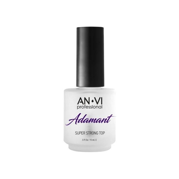 Закрепитель с блеском ANVI Professional Adamant 15 мл