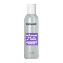 Жидкость для очищения кистей после акрила и геля Jerden Proff Brush Cleaner 150 мл