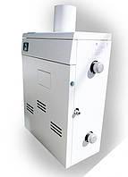 Котел газовый дымоходный ТермоБар КС-ГВ-10 ДS (EUROSIT) двухконтурный, фото 1