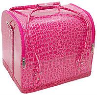 Кейс (сумка) для инструмента розовый
