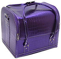 Кейс (сумка) для инструмента фиолетовый