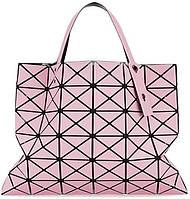 Сумка квадратная City Light Pink (hub_LgeB59776)