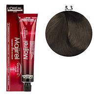 Крем-краска для волос L'Oreal Professionnel Majirel №5/3 50 мл
