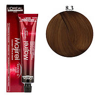 Крем-краска для волос L'Oreal Professionnel Majirel №8/3 Темный русый с медным оттенком 50 мл