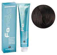 Крем-краска для волос Fanola №5/14 Extra Bitter Chocolate 100 мл