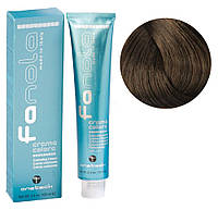 Крем-краска для волос Fanola №6/00 Intense dark blonde 100 мл