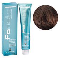 Крем-краска для волос Fanola №6/34 Blond Fonce Dore Cuivre 100 мл