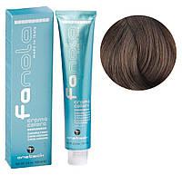 Крем-краска для волос Fanola №7/1 Ash Blonde 100 мл