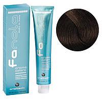 Крем-краска для волос Fanola №7/14 Hazelnut 100 мл
