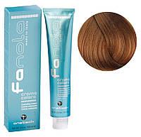 Крем-краска для волос Fanola №8/3 Light Blonde Golden 100 мл