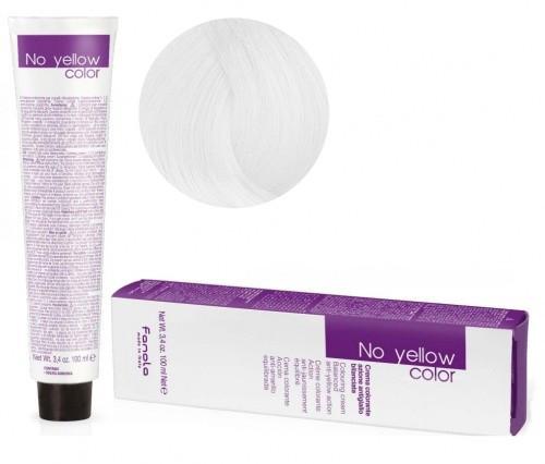 Крем-краска для волос Fanola No Yellow №ML.00 100 мл